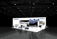 "Rhenus offers specialist lectures to interested visitors at the ""transport logistic"" exhibition"