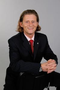 Frank Heisler, Vorstandsmitglied der G Data Software AG