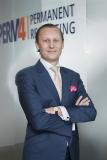 Alex Gerritsen, Geschäftsführer der PERM4 | Permanent Recruiting GmbH
