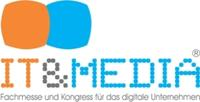 thetakom. auf der IT & Media in Darmstadt, Stand 1E6
