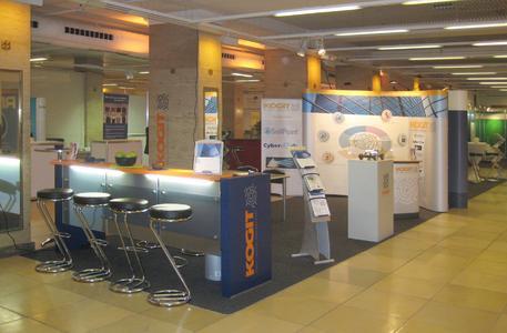 EIC 2010 in München