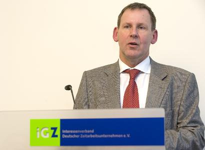 Angelo Wehrli, hatte zum Gespräch mit dem stellvertretenden SPD-Vorsitzenden Olaf Scholz geladen