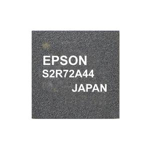 Epson Adds 48-pin QFN Package to S2R72A4 Series of Hub