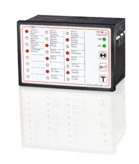 New intelligent front-mounting fault monitoring system by UNITRO Fleischmann
