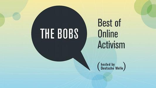 Deutsche Welle starts ninth Bobs Awards in 14 languages