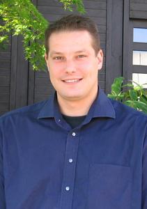 Dr. Michael Schmolke im Portrait (Bild: Michael Schmolke / TUM)