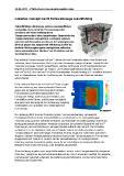 [PDF] Pressemitteilung: Isoliertes Konzept macht Formwerkzeuge zukunftsfähig