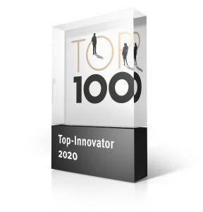 MehrTec zum Innovations-Champion gekürt