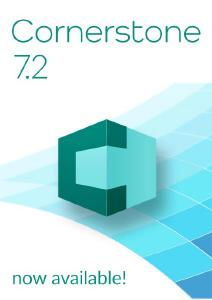 Cornerstone 7.2