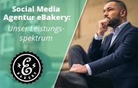 Inhaber eBakery (Social Media Agentur) - Mohamed Ali Oukassi