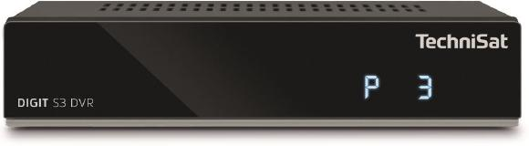 DIGIT S3 DVR front