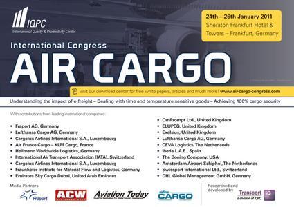 IQPC International Air Cargo Congress