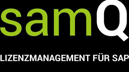 samQ Lizenzmanagement