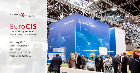 prudsys at EuroCIS 2019