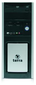 WORTMANN AG präsentiert TERRA Business PC mit Intel Quad-Core Q9300 CPU