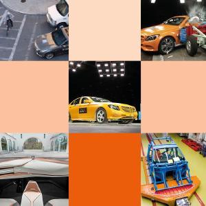 """Die VDI-Tagung """"Fahrzeugsicherheit"""" am 28. und 29. November 2017 rückt ungeschützte Verkehrsteil-nehmer in den Fokus (Bild: Programmausschuss der VDI-Tagung """"Fahrzeugsicherheit"""")"""