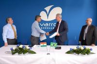MEKRA Lang and Varroc Lighting Systems announce Partnership