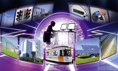 Integrative Engineering-Plattform bewältigt wachsende Datenflut der verteilten Energie-Erzeugung und neuen, smarten Verteilung