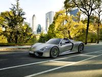 Die CFK-Struktur des Porsche 918 Spyder: Thema des internationalen Kongresses
