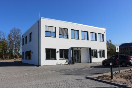 proLogistik: Niederlassung Nord zieht von Rellingen nach Pinneberg
