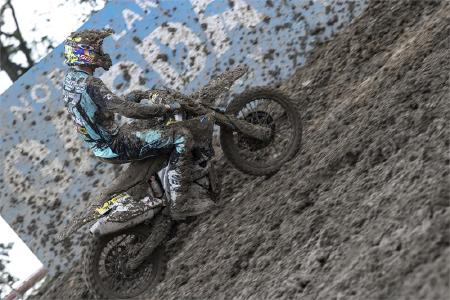 Suzuki World MXGP Team head south for Italy