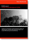 Buch-Premiere: Einführung in Unified Threat Management (UTM)