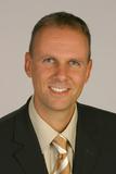 Stefan Strobel, Geschäftsführer der cirosec GmbH