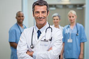 Mitarbeiterführung für Leitende Ärzte