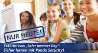Safer Internet Day: Sicher lernen mit Panda Security