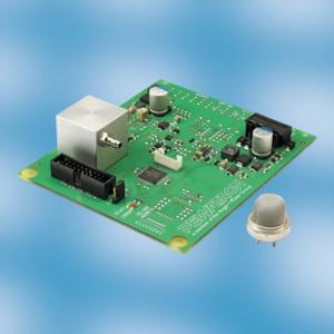 FCX: New oxygen sensor module