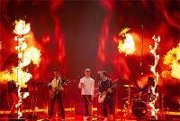 Solaris Flares bei Billboard Music Awards 2019