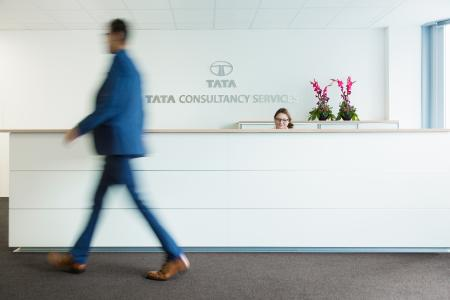 Tata Consultancy Services_Office Frankfurt