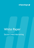 White Paper Social E-Mail Marketing