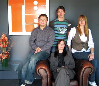 Die Auszubildenden des Jahres 2008