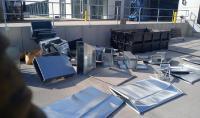 Schrotthändler Mönchengladbach kauft ihre Schrott und Metall zu fairen Preisen