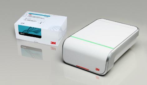 Nach Validierung der jeweiligen Kits für Salmonellen und E. coli O 157 hat nun auch das Listerien Testkit des 3M Molekularen Detektionssystems eine AOAC-Zertifizierung erhalten