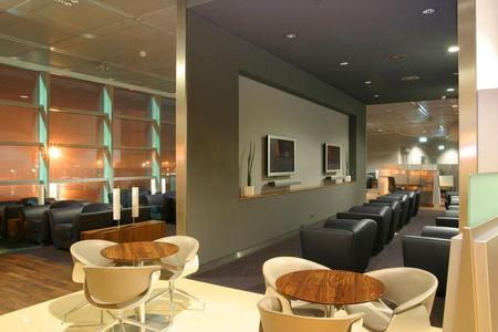 Senator Lounge (Foto: Fraport AG)