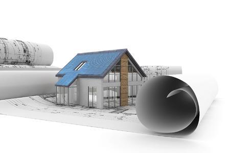 Die Vorgaben der neuen Energie-Einsparverordnung sind entscheidend für die Auslegung einer wirtschaftlichen BHKW-Anlage (Bild: fotolia arsdigital BHKW-Infozentrum)