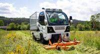 Quantron AG presents the environmentally friendly all-rounder Q-ELION in two variants