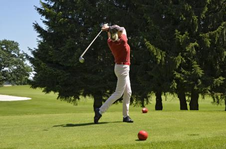 INITIATIVE DO IT Golf Charity