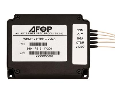 AFOP to Highlight NG-PON and High Density Connectivity Solutions at ECOC
