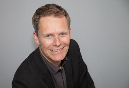 Mathias Fürlinger, Business Development Manager bei QNAP