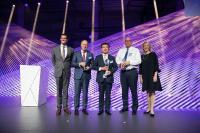 Webasto Honored at BMW Supplier Innovation Award 2018