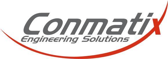 ConmatiX Logo