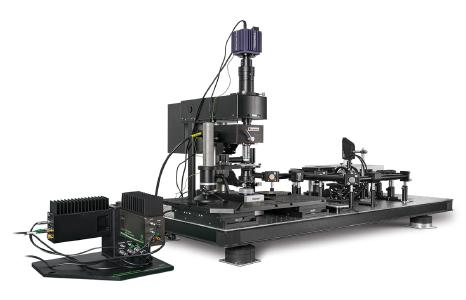 PicoQuant welcomes Scientifica to the LSM Upgrade Kit Family