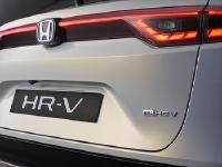 e:HEV Hybridantrieb serienmäßig im neuen Honda HR-V