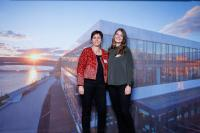 Mitarbeiterin des Maas & Peither GMP-Verlags als landesbeste Auszubildende ausgezeichnet