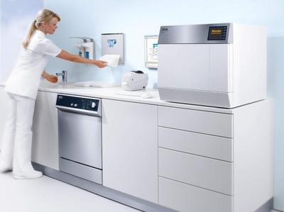 'System4Med' from Miele: Professional reprocessing for medical surgeries