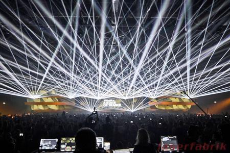 A State of Trance - Laserfabrik