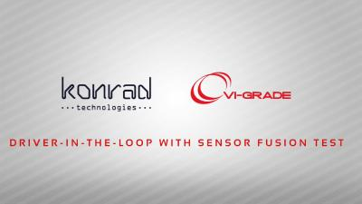 VI-grade and Konrad Technologies Announce Collaboration for New Test Method